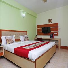 OYO 9547 Hotel Atmaram in Bhubaneshwar