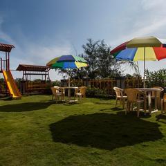 OYO 9566 Hotel Jk Excellency in Mahabaleshwar