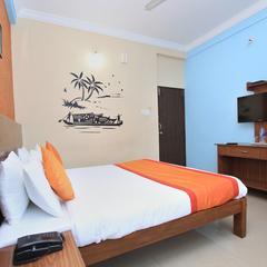 OYO 9583 Hotel Qinn in Coorg