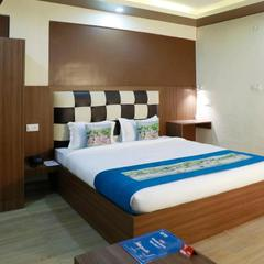 OYO 9665 Residency Inn in Ranchi