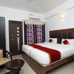 OYO 9675 Hotel Galaxy in Patna