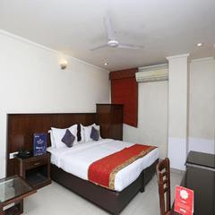 Capital O 9761 Hotel Clark Heights in New Delhi