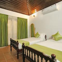 Oyo 9766 Coir Village Island Lake Resort in Alappuzha