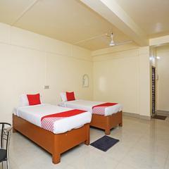 OYO 9800 Shree Krishna Guest House in Kaharpara