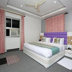 OYO 9855 Hotel Royal Suites in Bhubaneshwar