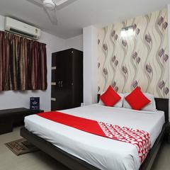 OYO 988 Hotel Metropolis Inn in Kolkata