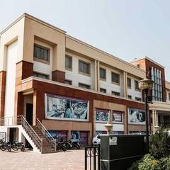 OYO 4476 Hotel Sobti Continetal Rudrapur in Rudrapur