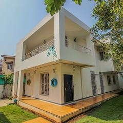 OYO 10157 Exotic Villa 4bhk in Marmagao