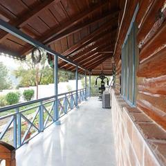 OYO Home 10766 2BK cottage Himtal in Nainital