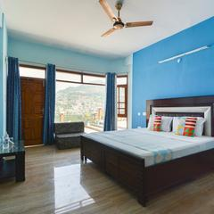 OYO Home 12485 Cosy Stay in Solan