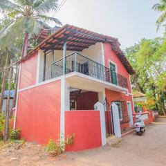 OYO Home 13322 Studio With Balcony in Saligao