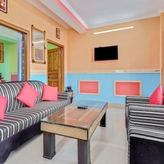 OYO Home 13323 Elegant 1bhk in Mussoorie