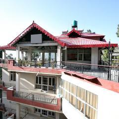 OYO Home 13428 Studios Barogh Valley in Kasauli