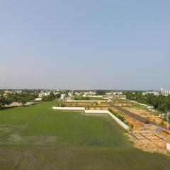 OYO Home 13450 Elegant 2bhk in Pondicherry