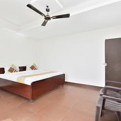 OYO Home 13878 Spacious 3bhk in Kasauli