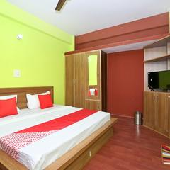 OYO Home 14048 Cozy Studio Nahan Kasauli in Kasauli