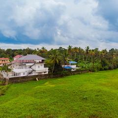 OYO Home 14953 Nature View 2bhk Villa in Kochi
