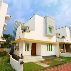 OYO Home 22636 Elegant Stay Near International Airport in Kochi