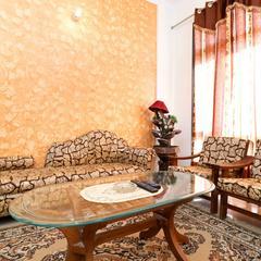 OYO Home 22715 Blissful 2bhk in Kasauli
