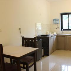 OYO Home 9712 1BHK Elegant Arpora in Arpora