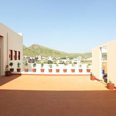 OYO Home 9723 Farm Stay in Udaipur