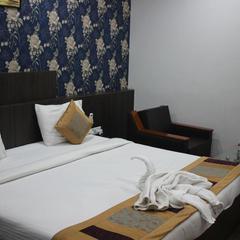 OYO Hotel Flowers Inn in Kota