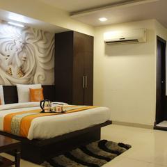 OYO 3694 Hotel Aashadeep in Agra