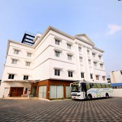 OYO 3818 Hotel Sidhartha in Thrissur