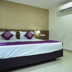 OYO 1744 Hotel Swagath Grand in Hyderabad