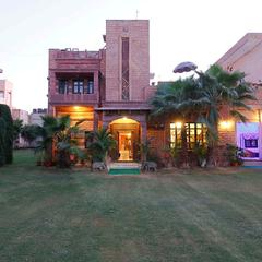 OYO 2593 The Marwar Hotel & Gardens in Jodhpur