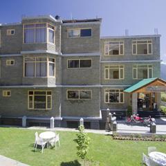 OYO 1519 RA Hotel The Himalayan Paradise in Manali