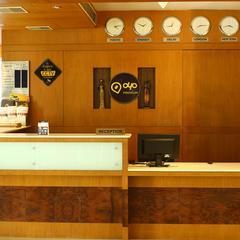 OYO 2620 Hotel Niya Regency in Thrissur