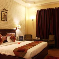 OYO 3048 Hotel Diplomat Residency in Bareilly