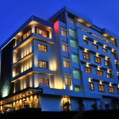 Oyo 5132 Hotel Rockdale Clarks Inn Suites in Vishakhapatnam