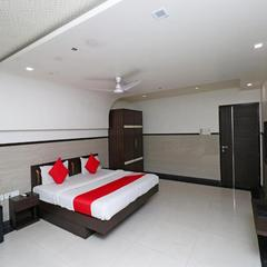 OYO 788 Hotel J S Continental in Kanpur