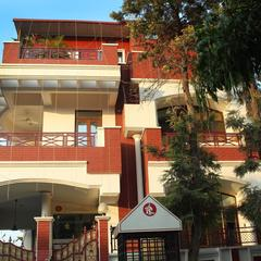 OYO 3584 Raka Inn in Prayagraj