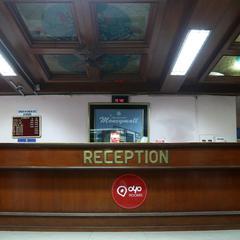 OYO 2777 Hotel Samdariya Inn in Jabalpur