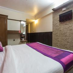 OYO Rooms Dawa Bazar in Indore