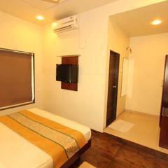 OYO 2015 Hotel Sai Regency in Daman