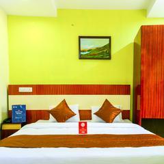 OYO 4778 Hotel Vizag in Vishakhapatnam