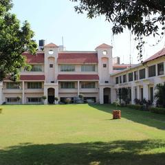OYO 2823 Hotel Sonia in Rudrapur