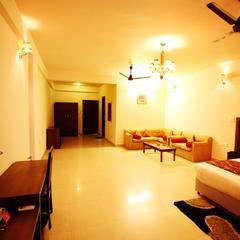 OYO 2826 Hotel Matsya Aravali in Alwar