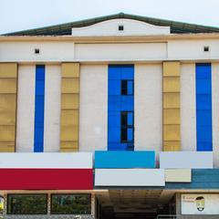 OYO 5076 Apex Inn in Kozhikode