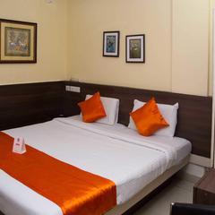 OYO 3890 Hotel Milind Palace in Bhubaneshwar