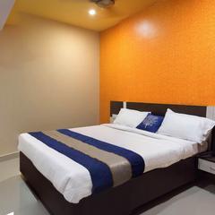 OYO 5130 Hotel Raks in Thanjavur