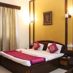 OYO 3879 Hotel City Heart in Rudrapur