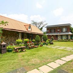 OYO 5256 Riverstone Cottages in Dehradun