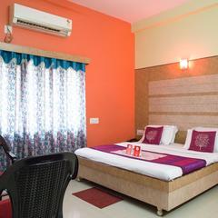 OYO 4721 Tara Residency in Bhubaneshwar