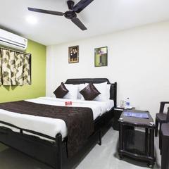 OYO Rooms Vashi Apmc Market in Navi Mumbai