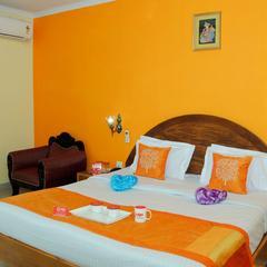 OYO 2876 Hotel Nirvana in Khajuraho
